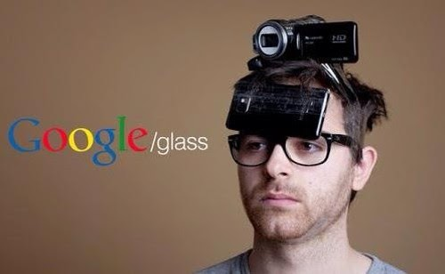 google glass is multifunctional device
